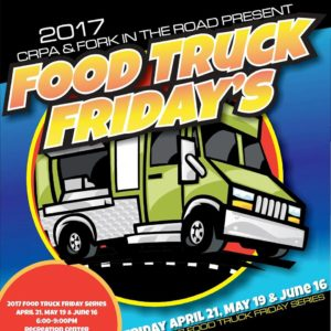 Food Truck Friday in Cherokee @ 7545 Main Street | Woodstock | Georgia | United States