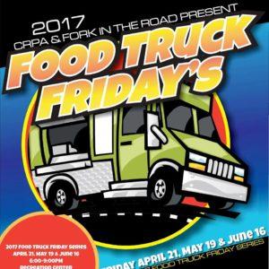 Food Truck Friday in Cherokee @ 7545 Main Street | Woodstock | Georgia | United States