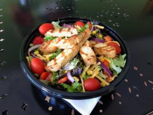 Go Salad!