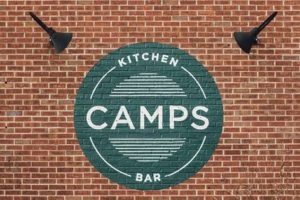 Camps Kitchen and Bar