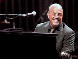 Billy Joel Announced as First Concert at SunTrust Park @ Sun Trust Park  | Atlanta | Georgia | United States