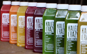 Kale Me Crazy Coming to East Cobb