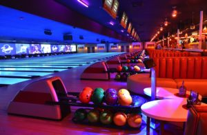 Bowlero Kennesaw Grand Opening