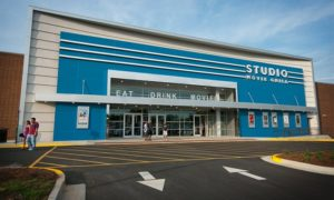 Studio Movie Grill Planned For Marietta