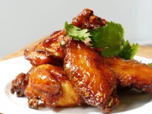 Best Chicken Wings OTP