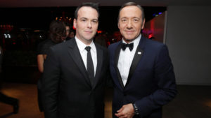 Casting Call for Kevin Spacey's 'Manifesto'