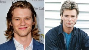 MacGyver Series Star from OTP