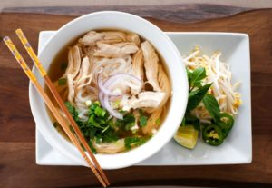 Canton Pho Opening Date Confirmed