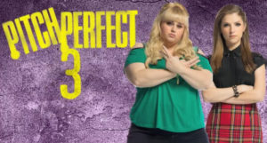 Casting Call for Pitch Perfect 3