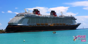 Save On A Disney Cruise!