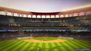 Atlanta Braves Ticket Update