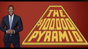 $100,000 Pyramid Open Casting Call