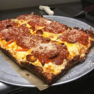 O4W Pizza Review