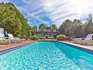 Rent Sandra Bullock's Tybee Island House