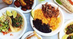 Cuban Restaurants