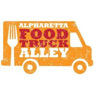 Alpharetta Food Truck Alley @ Dowtown Alpharetta | Alpharetta | Georgia | United States