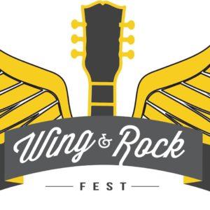 Wing & Rock Festival @ Etowah River Park | Canton | Georgia | United States