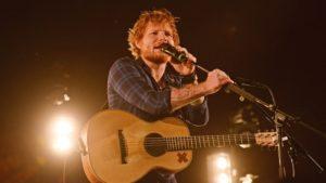 Ed Sheeran Concert @ Infinite Energy Center | Duluth | Georgia | United States