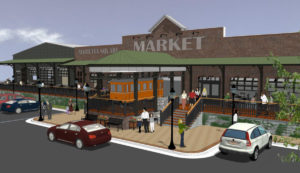 Marietta Food Hall Announced