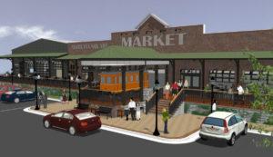 Marietta Food Hall Announced