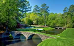Augusta, Georgia: The Other Fifty-One Weeks of the Year