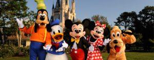 Walt Disney World Money-Saving Tips