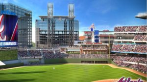 SunTrust Park: More Than Just Baseball