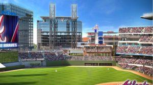 SunTrust Park: More Than Just Baseball