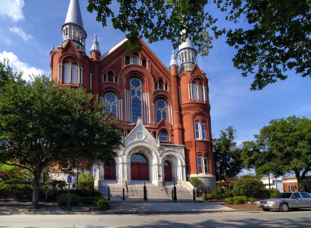 Sacred Heart Augusta, GA
