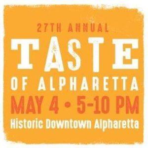 Taste of Alpharetta @ Downtown Alpharetta | Alpharetta | Georgia | United States