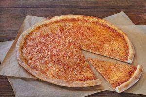 Flippin' Pizza Enters Georgia Market