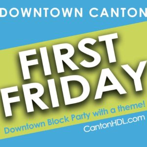Canton First Friday @ Downtown Canton | Canton | Georgia | United States