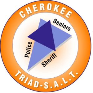 The Cherokee Triad S.A.L.T (Seniors and Law Enforcement Together) will host the 11th Annual Senior Extravaganza. @ Cherokee County Recreation Center /South Annex | Woodstock | Georgia | United States