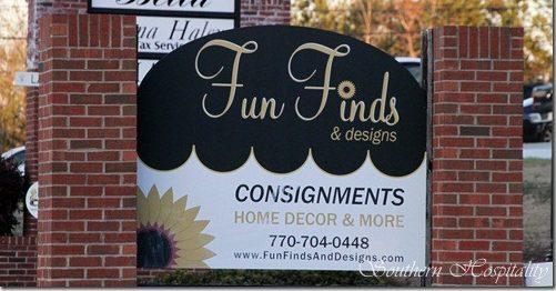 Fun Finds & Designs