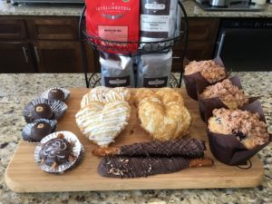 East Main Cafe Opens in Canton