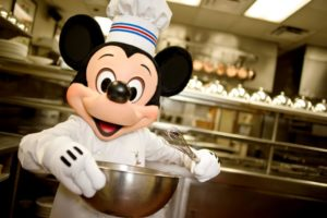 Disney Dining Plans & Free Dining