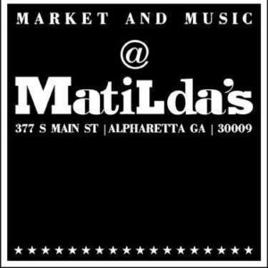 Matilda's Under the Pines 2017 Concert Series @ Matilda's | Alpharetta | Georgia | United States