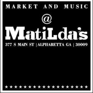 Matilda's Under the Pines 2017 Concert Series @ Matilda's | Alpharetta | Georgia | United States