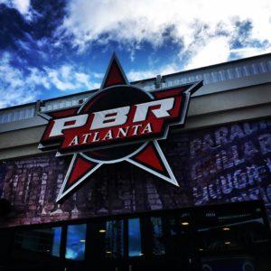 PBR Atlanta Opens at Live! at the Battery Atlanta