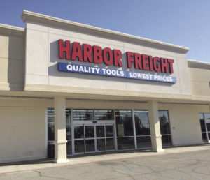 Harbor Freight Tools Coming To Canton