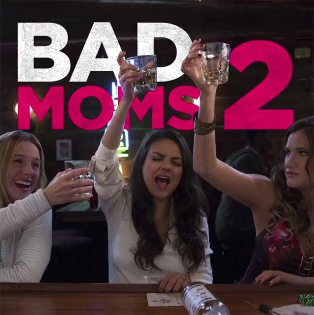 Bad Moms Christmas Kids.Casting Call For Bad Moms 2 Scoopotp