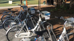 Zagster Bike Share Program Comes to Woodstock