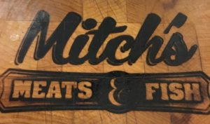 Mitch's Meats & Fish