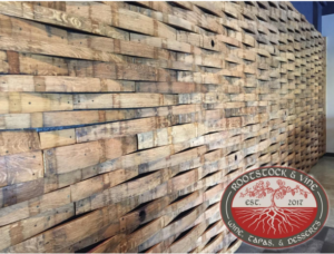 Own a Part of Rootstock & Vine's Memorial Wall
