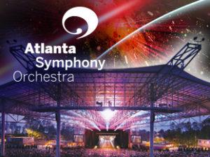 Atlanta Symphony Orchestra : Star Wars and More: The Music of John Williams @ Verizon Amphitheatre | Alpharetta | Georgia | United States