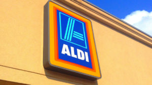 Aldi and Whole Foods in Kennesaw
