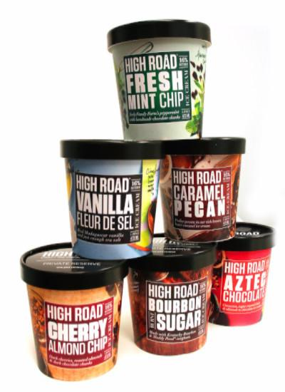 High Road Craft Ice Cream