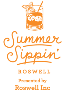 Summer Sippin' Contest in Roswell @ Downtown Roswell | Roswell | Georgia | United States