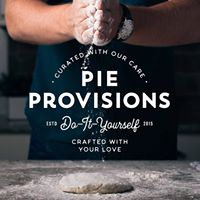 Pie Bar Launches Pie Provisions