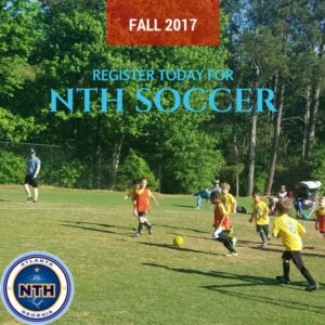 NASA Tophat Soccer Club